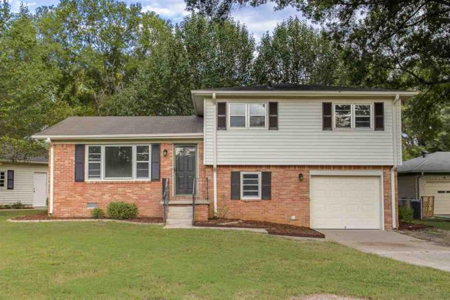 1003 Heard Court, Huntsville, AL 35803 (MLS #1104823) :: Capstone Realty