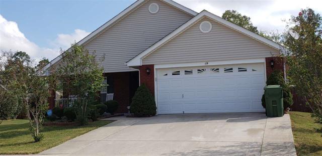 119 Shadow Court, Huntsville, AL 35824 (MLS #1104844) :: RE/MAX Alliance