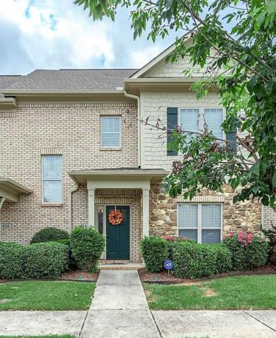 416 White Petal Street, Huntsville, AL 35824 (MLS #1104845) :: Amanda Howard Sotheby's International Realty