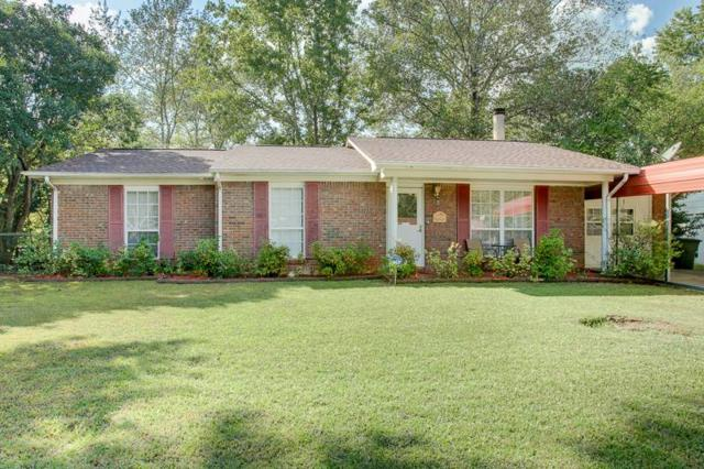 3612 White Oak Way, Huntsville, AL 35805 (MLS #1104847) :: Intero Real Estate Services Huntsville
