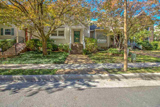 3056 Dupree Drive, Huntsville, AL 35801 (MLS #1104865) :: Intero Real Estate Services Huntsville