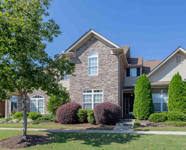 1005 Scarlet Woods, Huntsville, AL 35806 (MLS #1104869) :: The Pugh Group RE/MAX Alliance