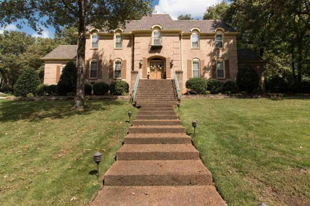 1213 Deborah Drive, Huntsville, AL 35801 (MLS #1104908) :: Amanda Howard Sotheby's International Realty