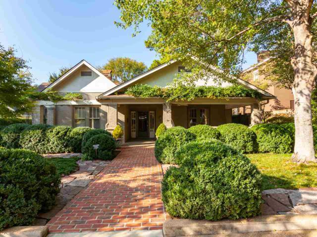 708 Adams Street, Huntsville, AL 35801 (MLS #1104925) :: Capstone Realty