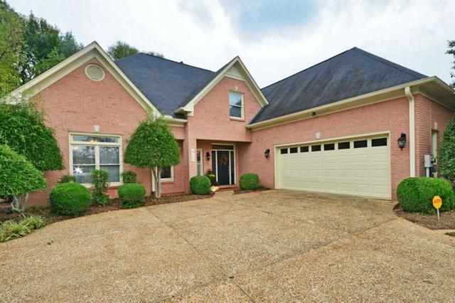 3700 SW Brazos Court, Decatur, AL 35603 (MLS #1104933) :: Capstone Realty
