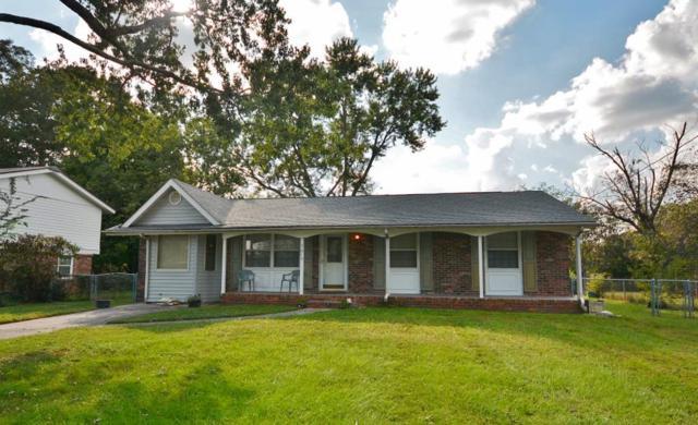 3615 Marymont Drive, Huntsville, AL 35810 (MLS #1104935) :: Capstone Realty