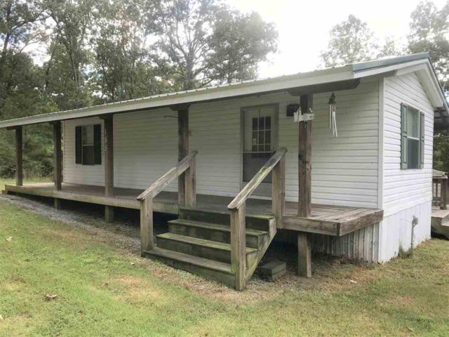 185 County Road 104, Cedar Bluff, AL 35959 (MLS #1104940) :: Weiss Lake Realty & Appraisals