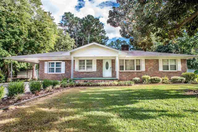 1303 West Washington Street, Athens, AL 35611 (MLS #1104946) :: Weiss Lake Realty & Appraisals