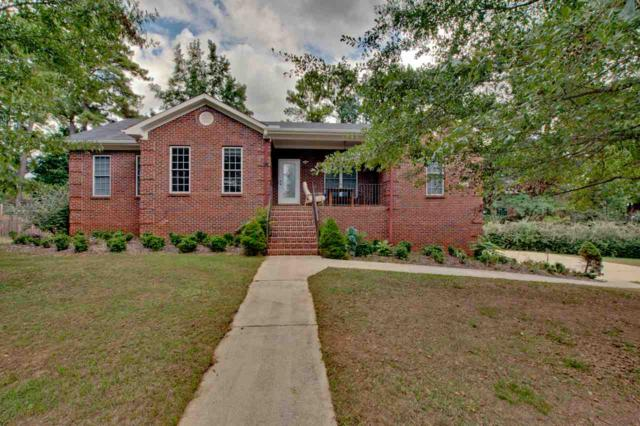1901 Shellbrook Drive, Huntsville, AL 35806 (MLS #1104954) :: Capstone Realty