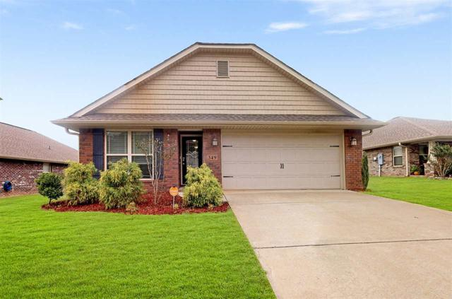 349 Research Station Boulevard, Huntsville, AL 35806 (MLS #1104958) :: RE/MAX Alliance