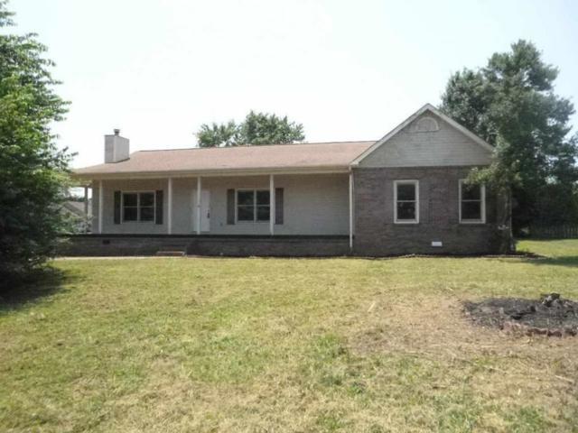 348 James K Taylor Lane, Meridianville, AL 35759 (MLS #1104962) :: Amanda Howard Sotheby's International Realty