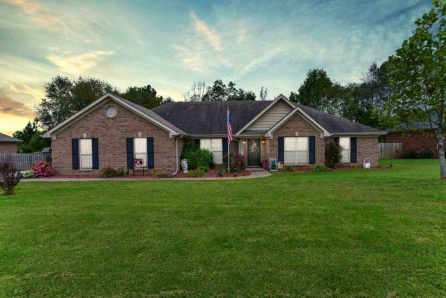 110 Shallowhill Road, Huntsville, AL 35811 (MLS #1104970) :: Capstone Realty