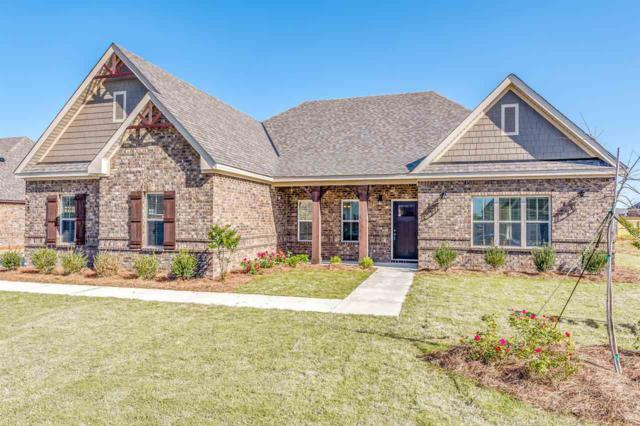 104 Hilltop Ridge Drive, Madison, AL 35756 (MLS #1104986) :: Capstone Realty