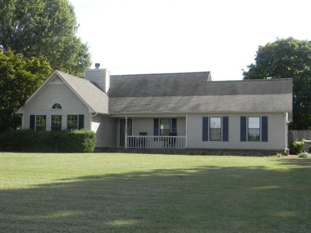 145 N Shannon Drive, Decatur, AL 35603 (MLS #1104992) :: RE/MAX Alliance