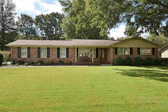 816 Loukell Avenue, Huntsville, AL 35802 (MLS #1105000) :: RE/MAX Alliance