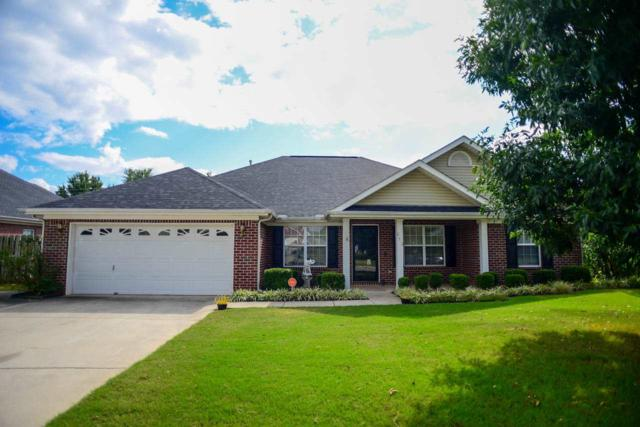 213 Garden Brook Drive, Madison, AL 35758 (MLS #1105006) :: The Pugh Group RE/MAX Alliance