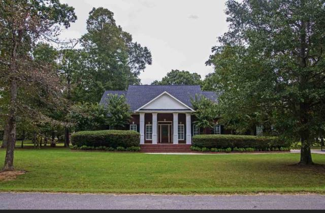 137 Honey Brook Drive, Toney, AL 35773 (MLS #1105011) :: RE/MAX Alliance