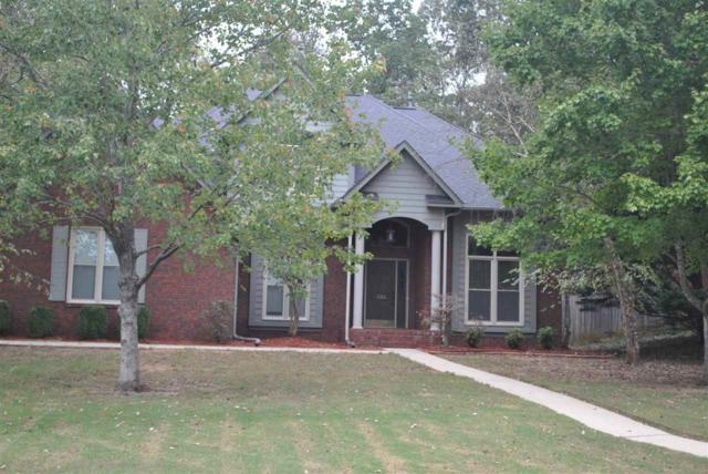 1200 Timberland Drive, Decatur, AL 35603 (MLS #1105019) :: Amanda Howard Sotheby's International Realty