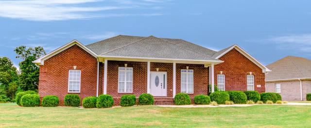 152 Lakeview Drive, Athens, AL 35613 (MLS #1105025) :: Legend Realty