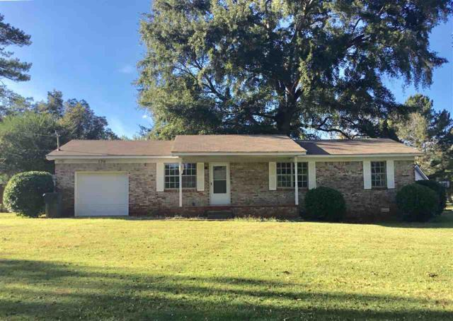 136 Jones Circle, Brownsboro, AL 35741 (MLS #1105037) :: Intero Real Estate Services Huntsville