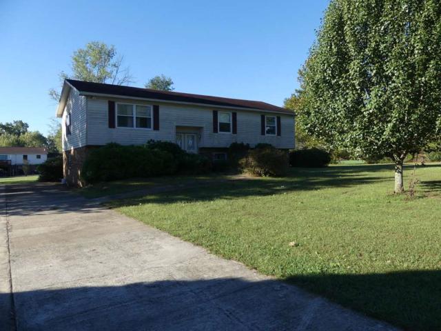 153 N Tucker Road, Rainsville, AL 35986 (MLS #1105038) :: Capstone Realty