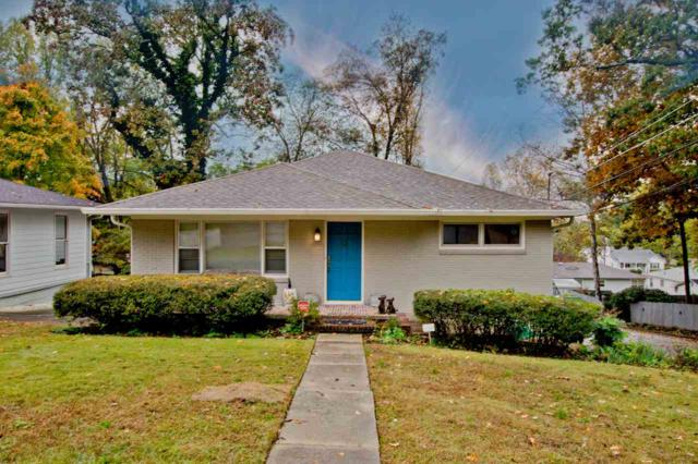 2700 Evergreen Street, Huntsville, AL 35801 (MLS #1105051) :: The Pugh Group RE/MAX Alliance