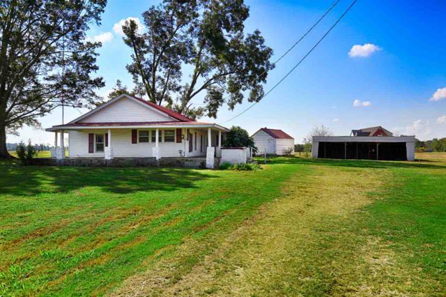 1251 County Road 24, Crossville, AL 35962 (MLS #1105062) :: Capstone Realty