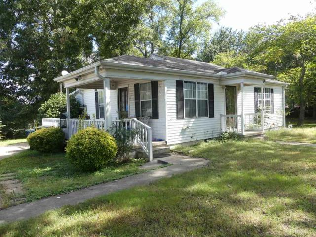 202 Bolvin Circle, Albertville, AL 35950 (MLS #1105090) :: Capstone Realty