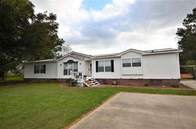 30 Short Street, Cullman, AL 35057 (MLS #1105091) :: RE/MAX Alliance