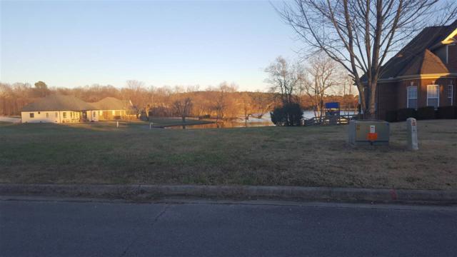 Lakeview Drive #7, Athens, AL 35613 (MLS #1105095) :: Amanda Howard Sotheby's International Realty
