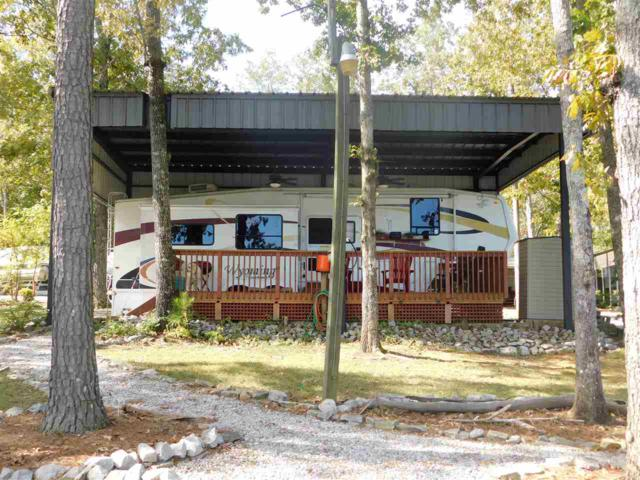 Lot 31 & 32 Riverside Camp Ground, Cedar Bluff, AL 35959 (MLS #1105099) :: Weiss Lake Realty & Appraisals