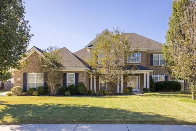 115 Southberry Drive, New Market, AL 35761 (MLS #1105114) :: Capstone Realty