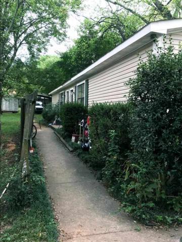 1216 1/2 Stevens Avenue, Huntsville, AL 35801 (MLS #1105128) :: Weiss Lake Realty & Appraisals