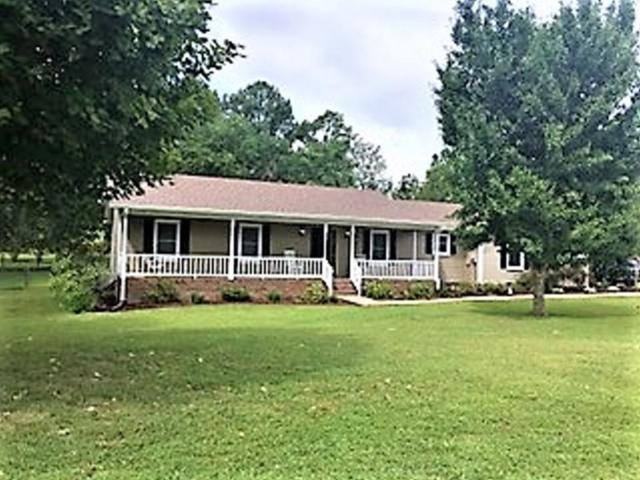 4009 Belle Orchard Drive, Fayetteville, TN 37334 (MLS #1105133) :: Amanda Howard Sotheby's International Realty