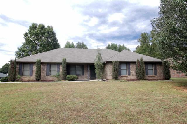 115 Castleton Drive, Harvest, AL 35749 (MLS #1105134) :: Capstone Realty