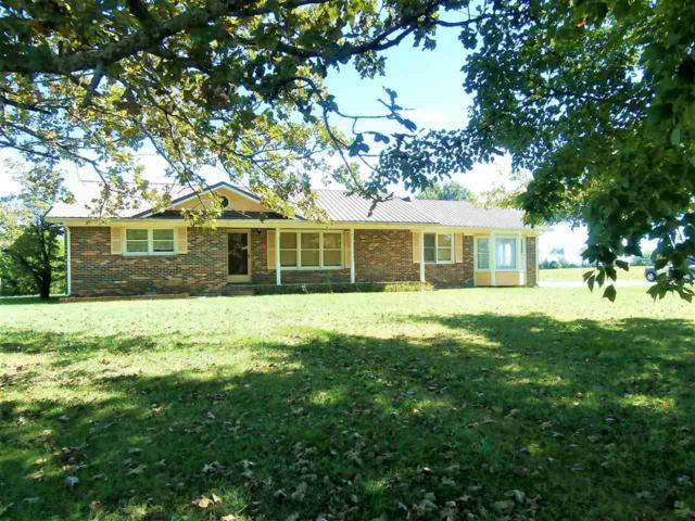 107 Mooneyham Road, Fayetteville, AL 37334 (MLS #1105139) :: Amanda Howard Sotheby's International Realty