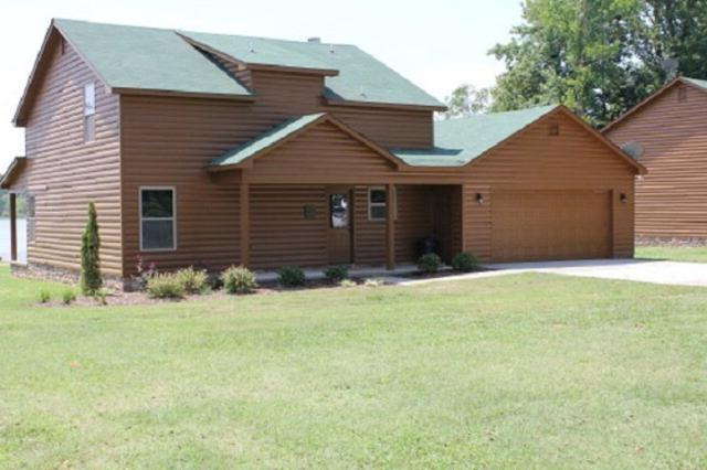 145 County Road 314, Town Creek, AL 35672 (MLS #1105142) :: RE/MAX Alliance