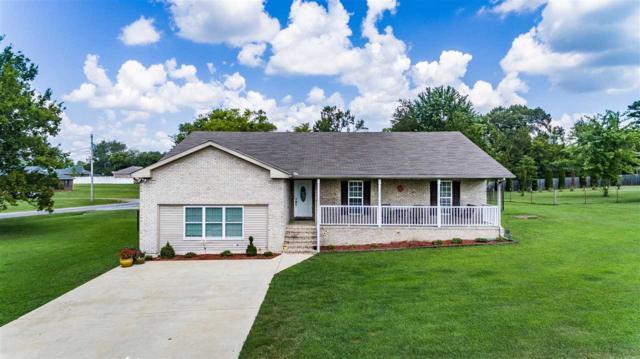 50 Village Park Drive, Fayetteville, TN 37334 (MLS #1105193) :: Legend Realty