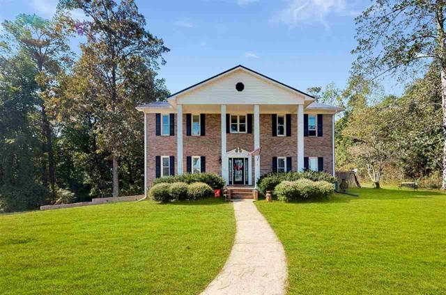28235 Mooresville Road, Elkmont, AL 35620 (MLS #1105194) :: The Pugh Group RE/MAX Alliance