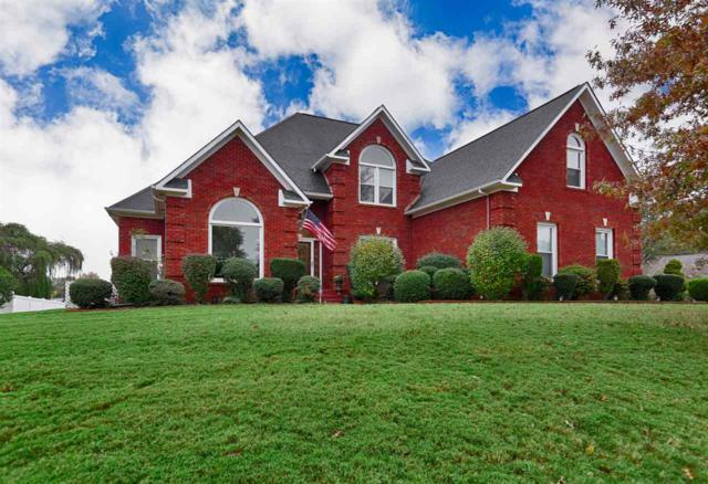 100 Lake Crest Drive, Madison, AL 35758 (MLS #1105217) :: Capstone Realty
