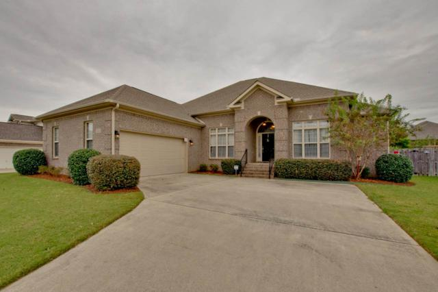 7511 Parktrace Lane, Owens Cross Roads, AL 35763 (MLS #1105219) :: Intero Real Estate Services Huntsville