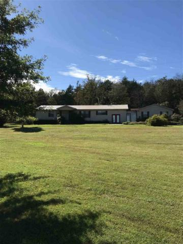 250 County Road 214, Woodville, AL 35764 (MLS #1105222) :: The Pugh Group RE/MAX Alliance