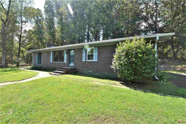 239 County Road 1254, Vinemont, AL 35179 (MLS #1105228) :: The Pugh Group RE/MAX Alliance