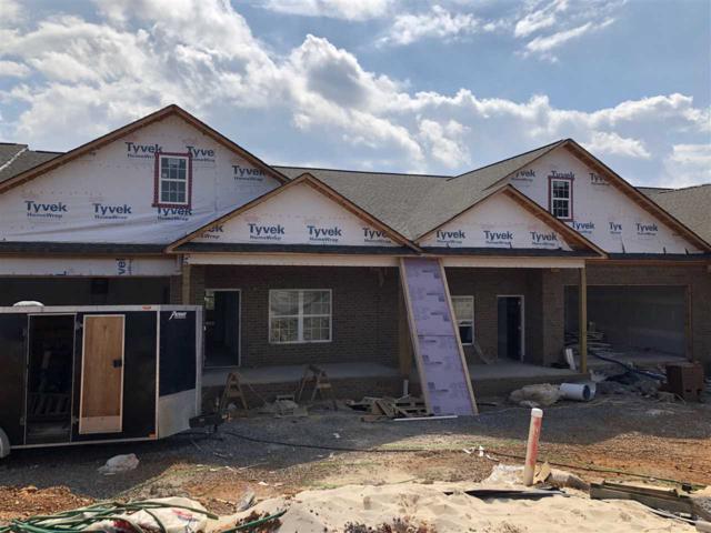 2189 Heritage Drive, Guntersville, AL 35976 (MLS #1105233) :: Weiss Lake Realty & Appraisals