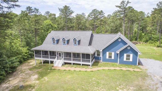 1805 County Road 103, Mentone, AL 35984 (MLS #1105235) :: Weiss Lake Realty & Appraisals