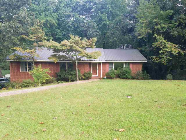 149 Kenwood Circle, Gadsden, AL 35904 (MLS #1105238) :: Capstone Realty