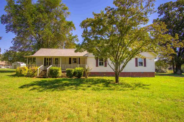 26840 Alabama Hwy 251, Elkmont, AL 35620 (MLS #1105240) :: The Pugh Group RE/MAX Alliance