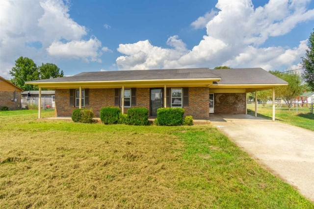 19411 Sewell Road, Athens, AL 35614 (MLS #1105241) :: RE/MAX Alliance