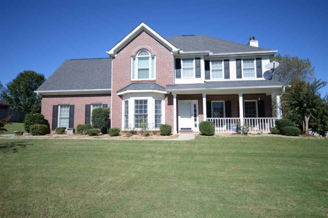 209 Alder Branch Court, Madison, AL 35757 (MLS #1105251) :: Intero Real Estate Services Huntsville