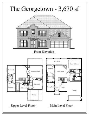 1704 Sandlin Avenue, Huntsville, AL 35801 (MLS #1105258) :: RE/MAX Alliance
